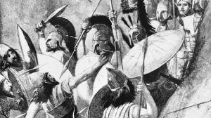 bataille-des-Thermopyles